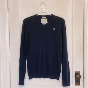Abercrombie & Fitch Cashmere Sweater